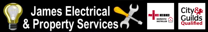James Electrical and Property Services